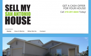 sell my san antonio house website