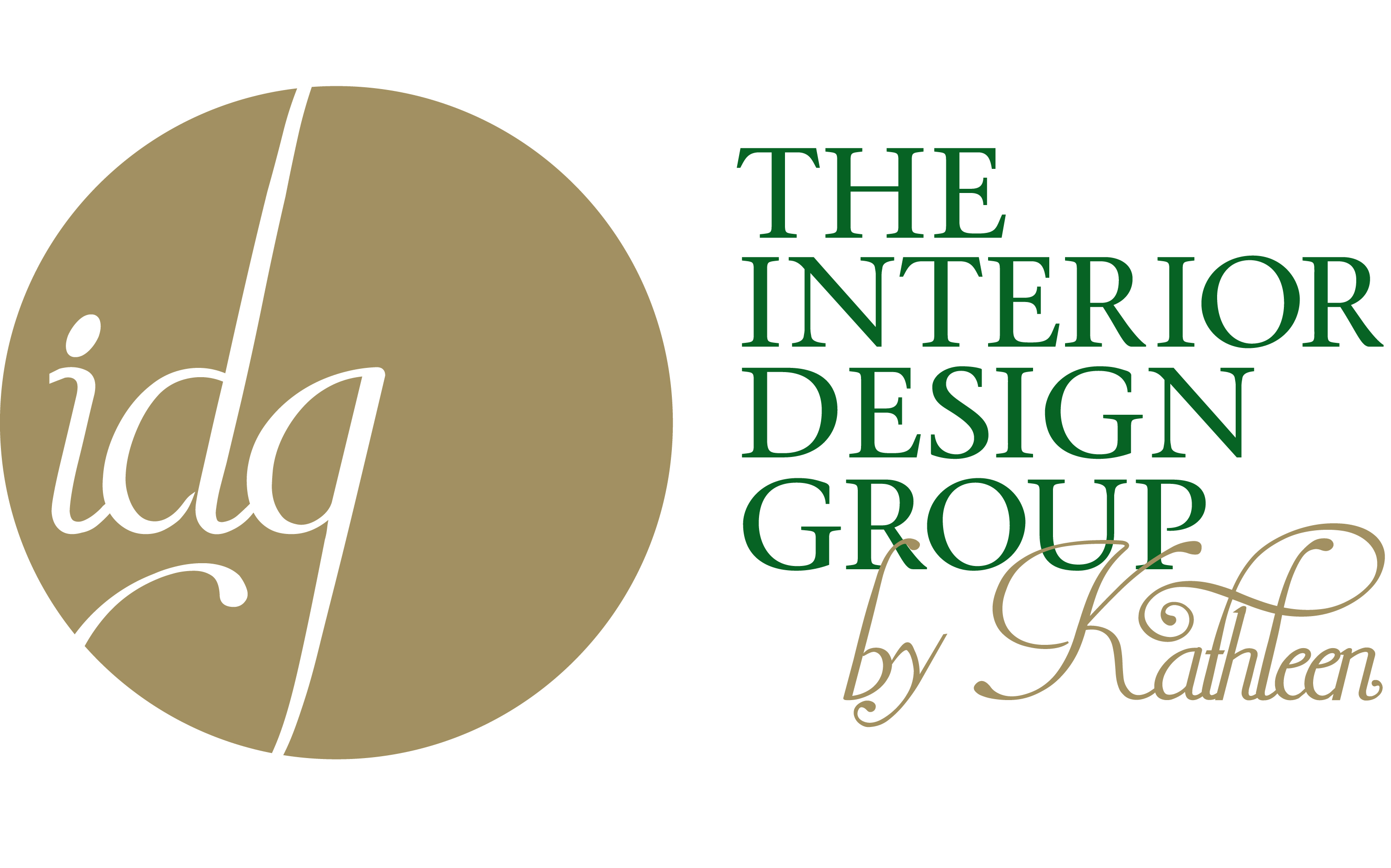 Interior design group by kathleen idg the interior for Interior design group